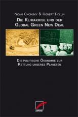 B124: Noam Chomsky, Robert Pollin - Die Klimakrise und der Global Green New Deal