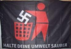 Fahne 18