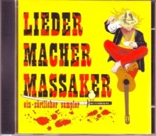 CD Liedermacher-Massaker