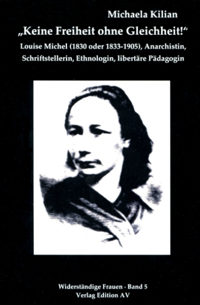 """B797: Michaela Kilian - """"Keine Freiheit ohne Gleichheit"""""""