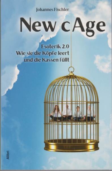 B577: Johannes Fischler - New Cage