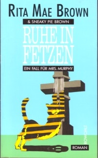 * Brown: Ruhe in Fetzen