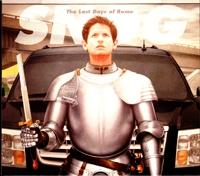 CD 34: SNOG - The last days of Rome