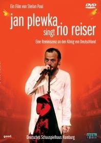 DVD 14: Jan Plewka singt Rio Reiser