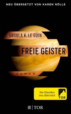 B242: Ursula K. Le Guin - Freie Geister