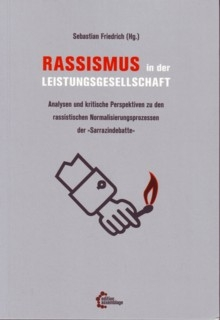 B241: Friedrich (Hg.): Rassismus in der Leistungsgesellschaft