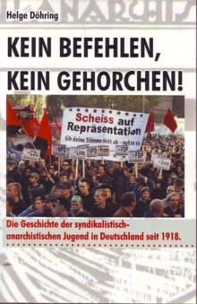 B293: H. Döhring - Kein Befehlen, kein Gehorchen!