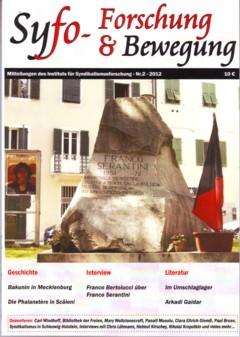 B973: Syfo - Forschung & Bewegung Nr. 2