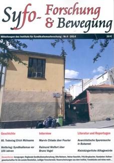 B881: Syfo - Forschung & Bewegung Nr.5
