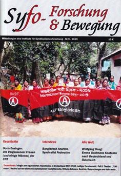 B652: Syfo- Forschung & Bewegung Nr. 9