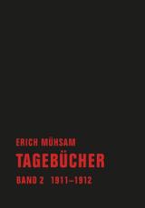 B1004: Erich Mühsam - Tagebücher Band 2