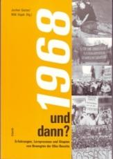 B866: J.Gester/W.Hajek - 1968...und dann?