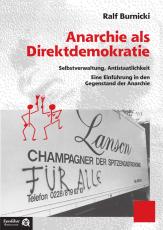 V 11:  Burnicki, R. - Anarchie als Direktdemokratie