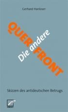 B920: Gerhard Hanloser - Die andere Querfront. Skizzen des antideutschen Betrugs