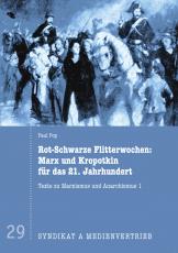 V 29: Paul Pop: Rot - schwarze Flitterwochen