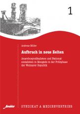 V 30: A. Müller - Aufbruch in neue Zeiten