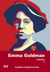 V 64: Emma Goldman - Aufsätze 2