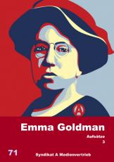 V 71: Emma Goldman Aufsätze 3