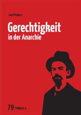 V 79: Josef Peukert - Gerechtigkeit in der Anarchie