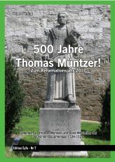 V 13: H. Döhring - 500 Jahre Reformation – 500 Jahre Thomas Müntzer!
