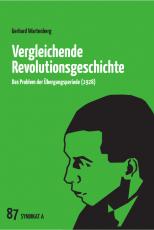 V 87: Gerhard Wartenberg - Vergleichende Revolutionsgeschichte