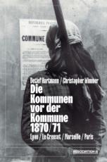B394: Hartmann / Wimmer - Die Kommunen vor der Kommune 1870/71