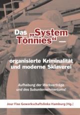 """B420: Das """"System Tönnies"""" – organisierte Kriminalität und moderne Sklaverei"""