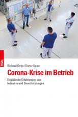 B898: Richard Detje / Dieter Sauer - Corona-Krise im Betrieb