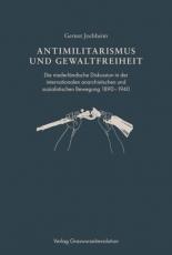 B590: Gernot Jochheim - Antimilitarismus und Gewaltfreiheit