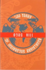 pm: Gord Hill: 500 Years of Indigenous Resistance