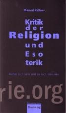 B162: M.Kellner - Kritik der Religion und Esoterik