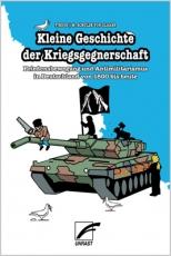 B921:  Findus, Michael Schulze von Glaßer - Kleine Geschichte der Kriegsgegnerschaft