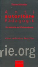 B227:  T.Schroedter -  Antiautoritäre Pädagogik