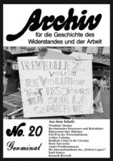 B910: Archiv Band 20