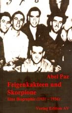 B532: A. Paz - Feigenkakteen und Skorpione