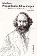 B429: M.Bakunin - Philosophische Betrachtungen