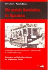 B986: E.Gerlach/A.Souchy - Die soziale Revolution in Spanien