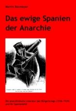 B1042: M. Baxmeyer - Das ewige Spanien der Anarchie