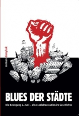 B492: Roman Danyluk Blues der Städte