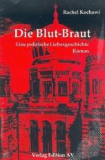 B545: R.Kochawi - Die Blut-Braut