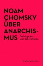 B322: Noam Chomsky -  Über Anarchismus