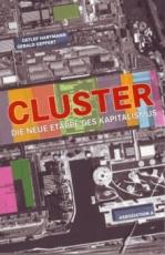 B604: Hartmann/Geppert - Cluster. Die neue Etappe des Kapitalismus