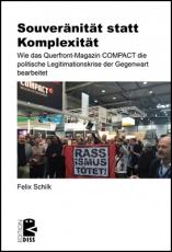 B1090:  Felix Schilk - Souveränität statt Komplexität