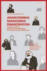 B014: P. Kellermann [Hg.] -  Anarchismus, Marxismus, Emanzipation