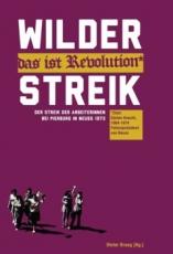 B146: D. Braeg [Hg.] - Wilder Streik - das ist Revolution