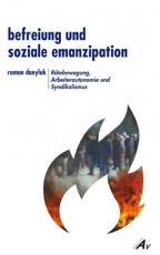 B688: R. Danyluk - Befreiung und soziale Emanzipation