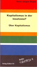 B969: H. J. Degen - Kapitalismus in der Insolvenz?