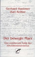 B865: G.Hanloser / K.Reitter - Der bewegte Marx