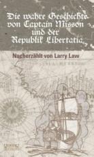 B1189: Larry Law - Die wahre Geschichte von Captain Misson und der Republik Libertatia