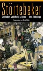 B1187: M.Chlada (Hg.) Störtebeker - Seeräuber, Volksheld, Legende - eine Anthologie